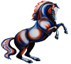 Ribbleton Horse Attunement